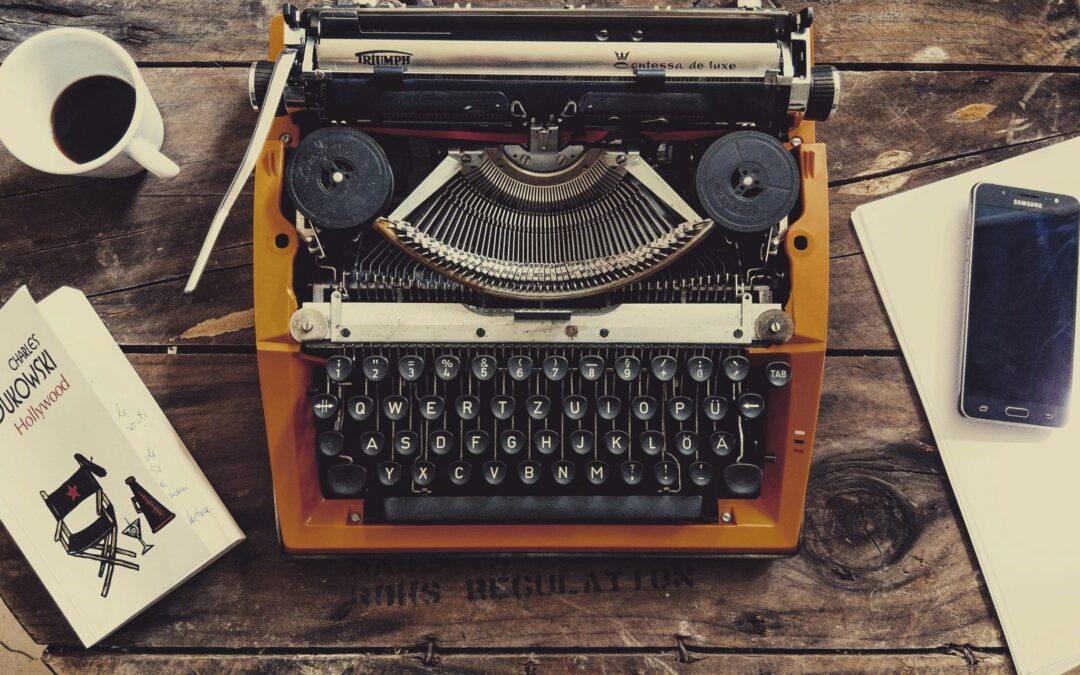 De laatste keer voor het eerst – 100 blogs – dag 20