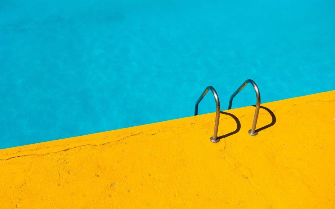Zwembad ~ #WOT deel 30