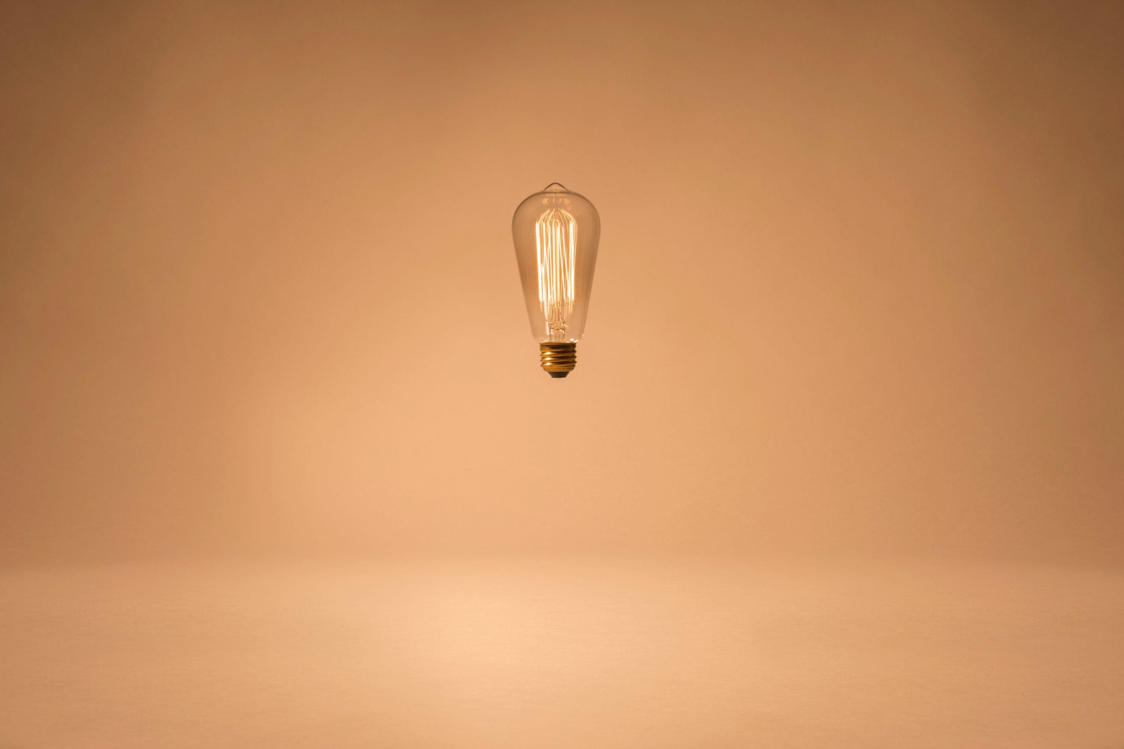 Slim: het licht gaat aan