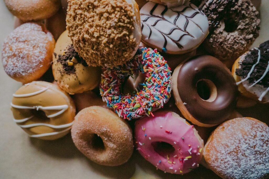 suiker: de zoete verleider