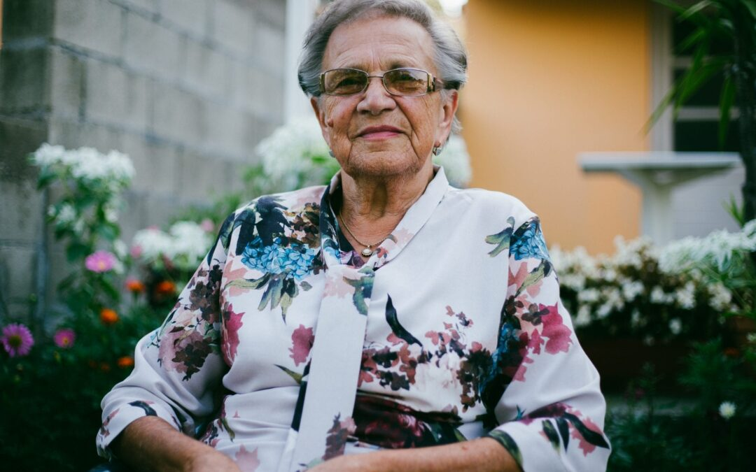 Tante Hermien – Karin Winters