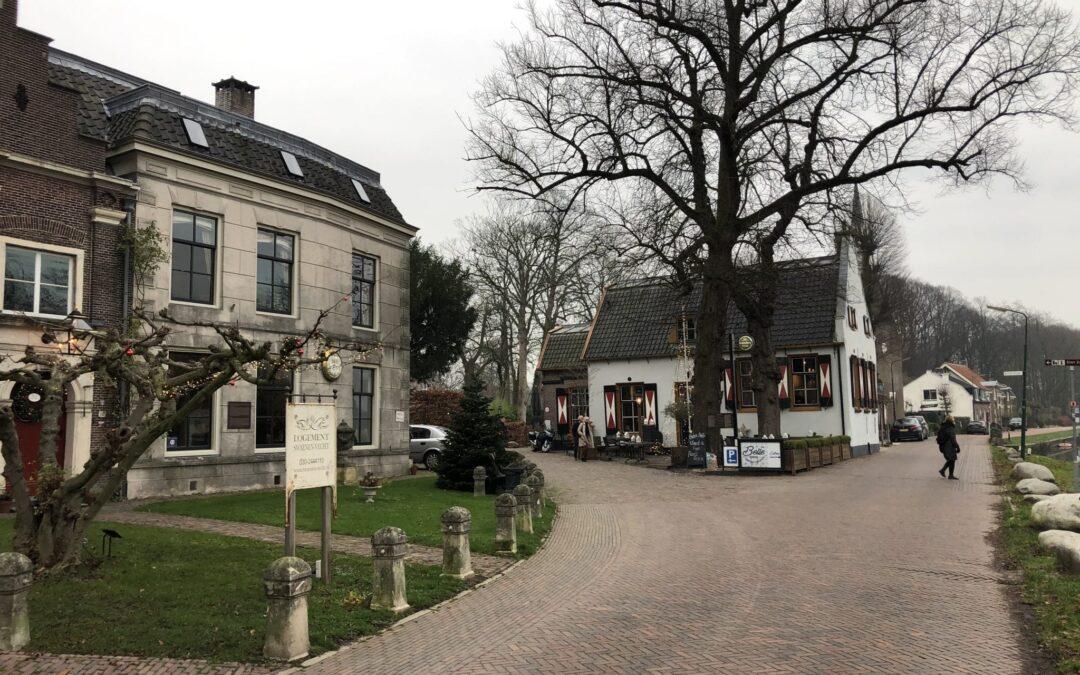 Oud Zuilen: bijzondere plaatsen waar je workshops kunt houden