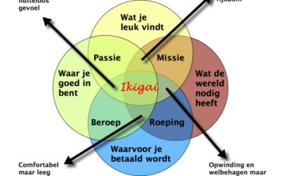 Review: Ikigai – voor een lang en gelukkig leven?
