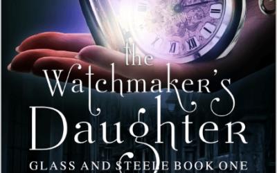 The Watchmaker's Daughter door C. J. Archer – Review