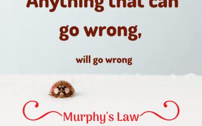 Murphy ~ #WOT deel 34