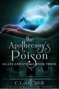 Cover Apothecary's poison