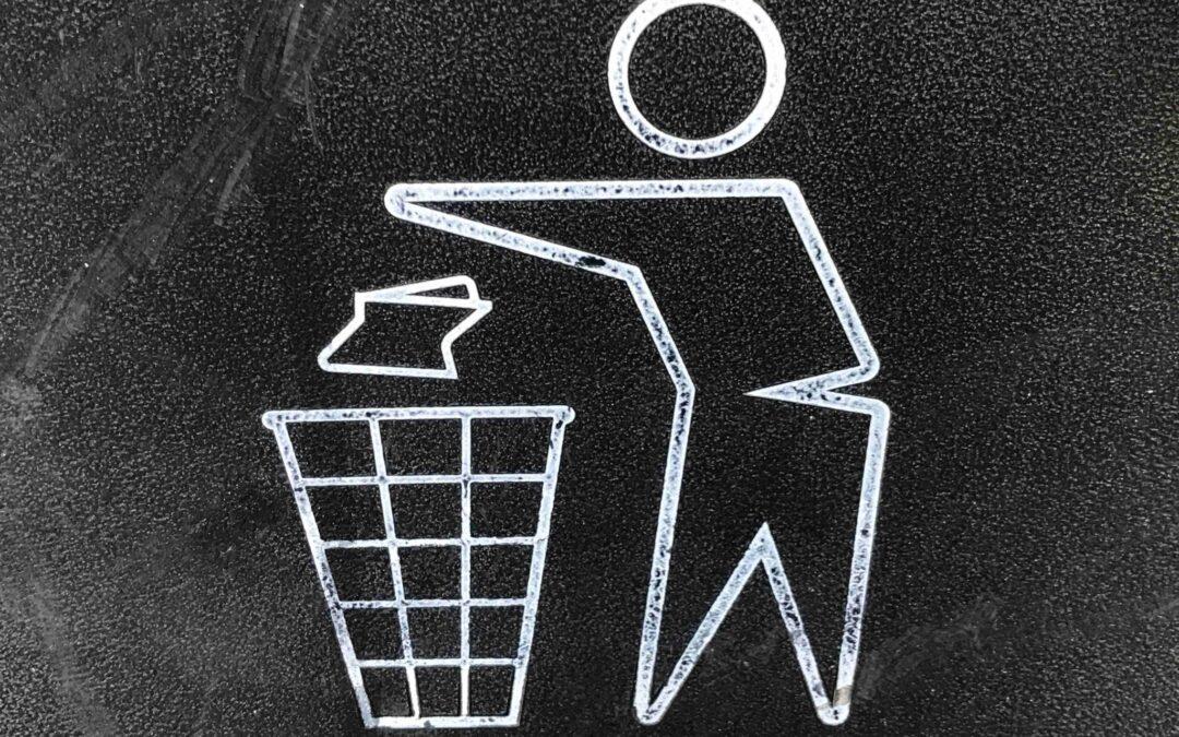 Recycling. Doe jij eraan mee?