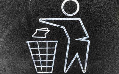 Recycling ~ #WOT deel 31