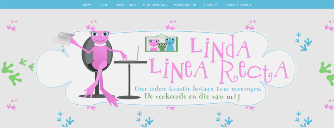 Linda Linea Recta
