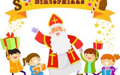 Sinterklaas ~ #WOT deel 49