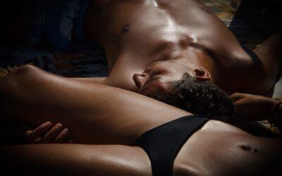 Hoe schrijf je een spannende erotische scene?