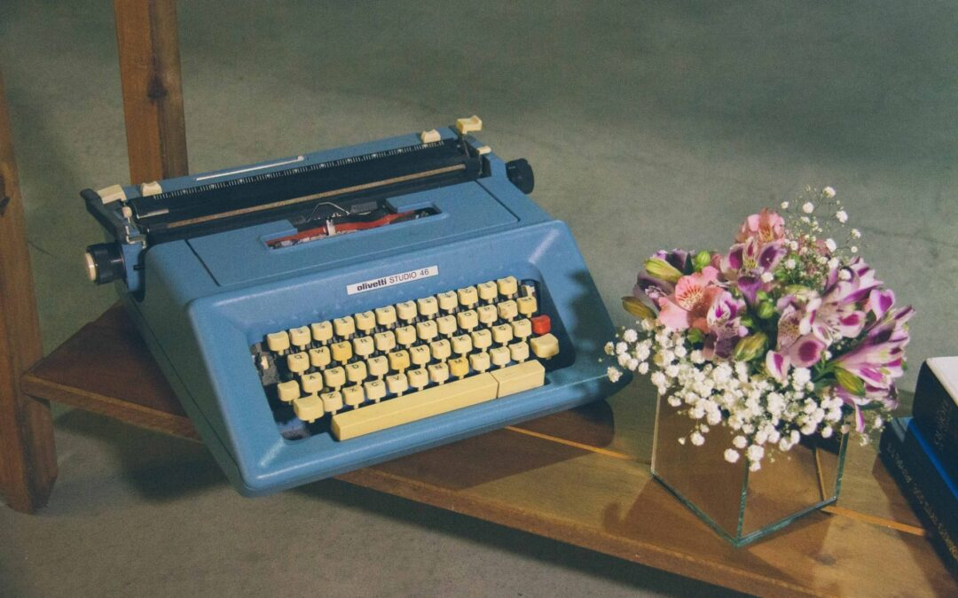 10 gedachten die schrijvers hebben