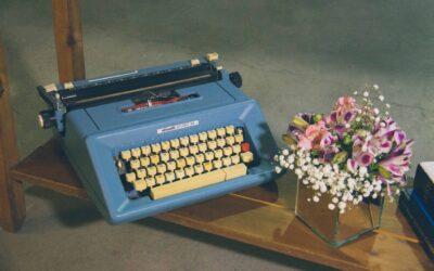 10 gedachten die schrijvers hebben…