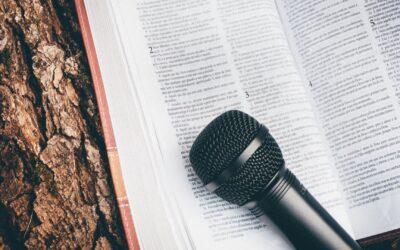 Drs Podcast of Literair café met DrsPee of…?