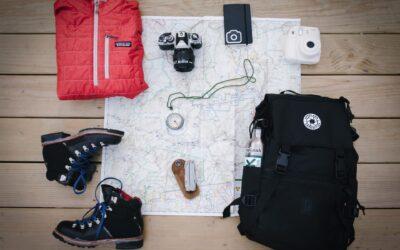 Op expeditie
