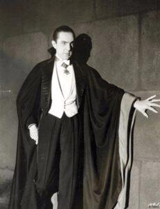 Bela Lugosi als Dracula